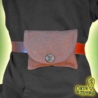 LARP Small Belt Bag