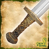 Larp Dagger Roman