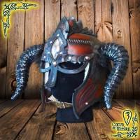 Larp Helmet Asgard's Hero