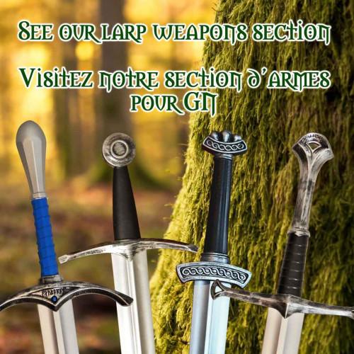 Larp Weapon
