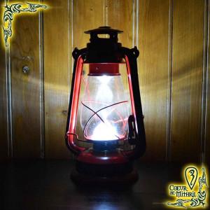 Larp Led Lantern