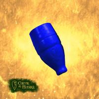 Pointe de flèches Bleu pour gn