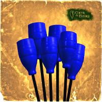 Flèches pour GN Bleu