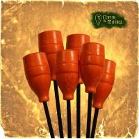 Flèches pour GN Orange