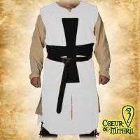 "LARP Knight Tabard Crusaders ""Teutonic"""
