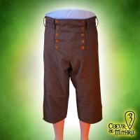 Pantalon pour GN Matelot